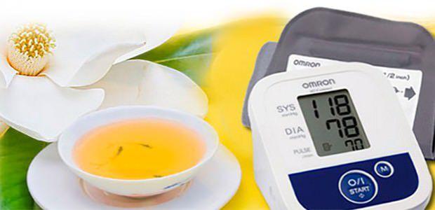 Повышает ли чай давление или понижает давление