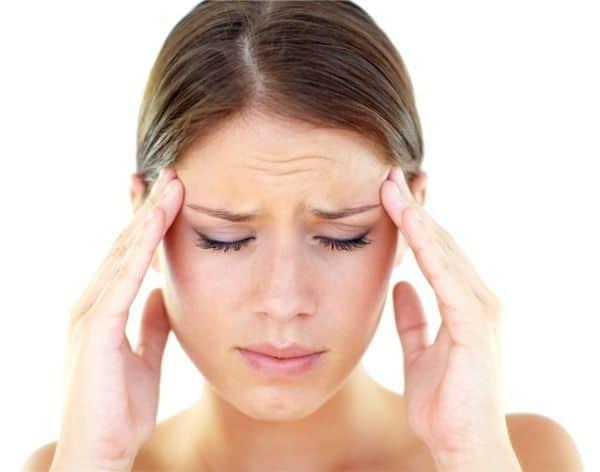 голова болит симптом давления