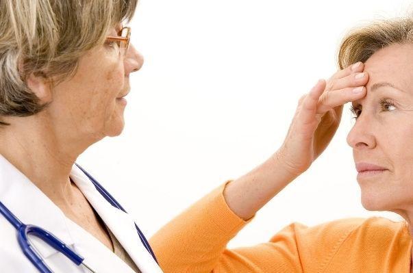 Гипертония у женщин: причины, симптомы и лечение