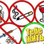 Курение и алкоголь повышают артериальное давление?