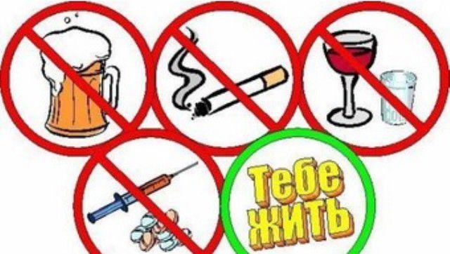 Влияние курения на артериальное давление человека