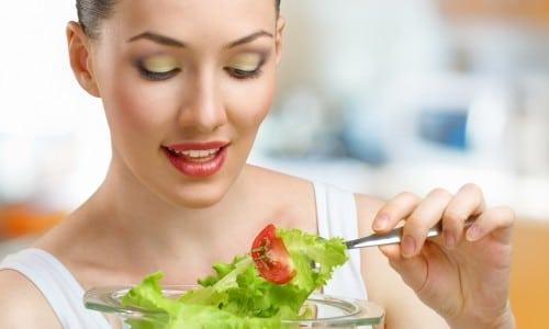 Что есть при высоком давлении: диета при повышенном давлении