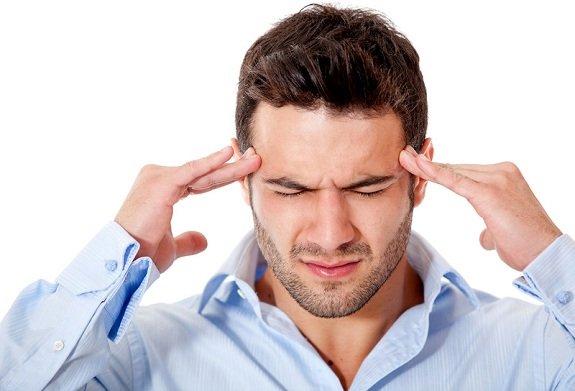 голова болит при гипертонии