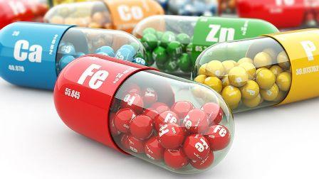Биологически активные добавки при АД