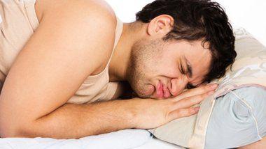 давление плохо человеку не спит