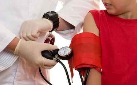При гипертонии давление всегда повышено или нет - Лечение ...