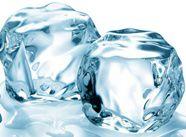 Лёд от АД