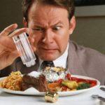 Калий, натрий, соль и давление: профилактика гипертонии