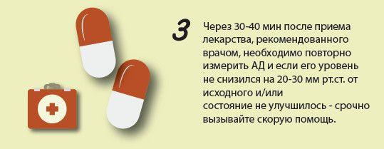 3 правило помощи