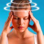 Причины и лечение головокружения при давлении