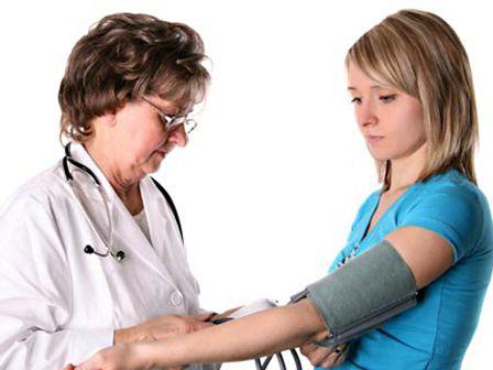 Как лечить гипертонию?