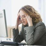 Высокое давление на работе, что делать?