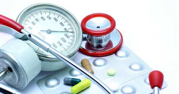 Гипертония 3 степени: лечение, симптомы, причины и лечение