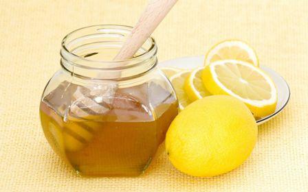 мед и лимон от давления