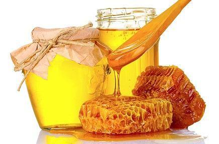 Мед и давление