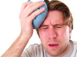 Гипертензия 1 степени симптомы