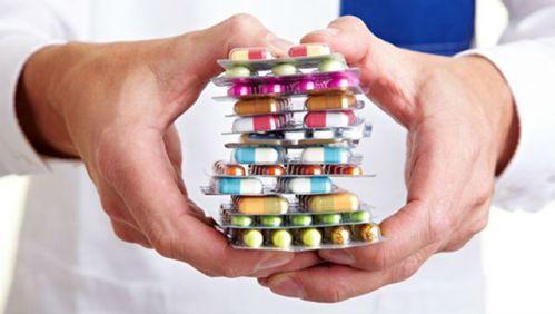 Лекарства от давления и гипертонии