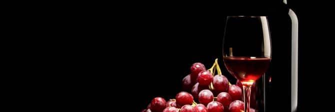 Красное вино гипертония
