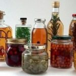 Настойка от гипертонии — популярные рецепты
