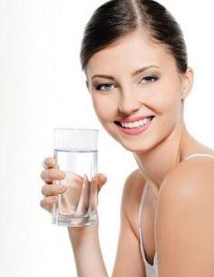 Сколько литров воды пить?
