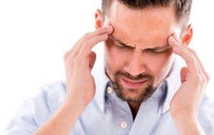 боль при давлении и гипертонии
