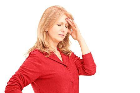 Причины гипертонии у женщин