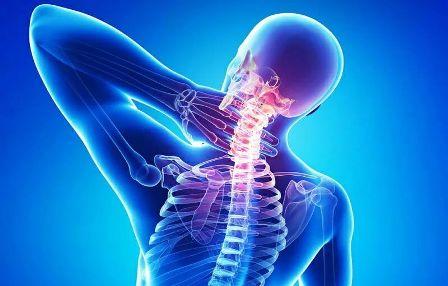Артериальное давление и остеохондроз