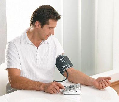 Как правильно измерять артериальное давление человека?
