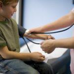 Симптомы повышенного давления у ребенка