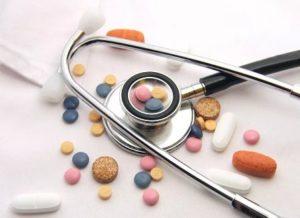 диуретики препараты при гипертонии