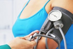 Первичная и вторичная гипертония симптомы и лечение