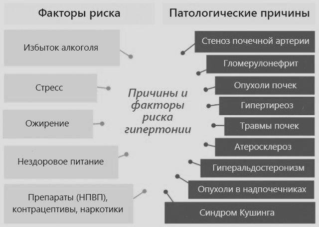 Изображение - Артериальное давление почему prichina-gipertonia