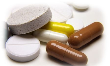 Лечение гипертонии таблетки