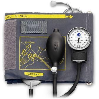 механический тонометр для диагностики давления