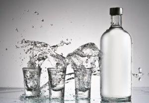 Водка и артериальное давление