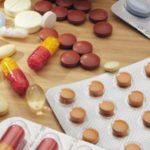 Альфа–адреноблокаторы при гипертонии и высоком давлении