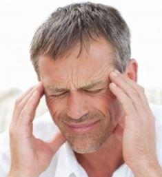 Основные симптомы высокого давления