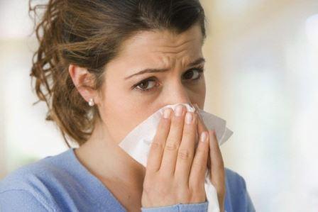 Почему идет кровь из носа при давлении