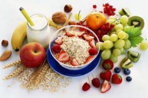 Правильное питание при высоком давлении и кризе