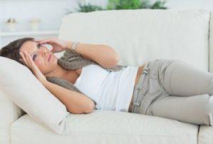 Причины и снижение давления в вечернее время
