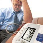 Как проявляются симптомы давления у мужчин?