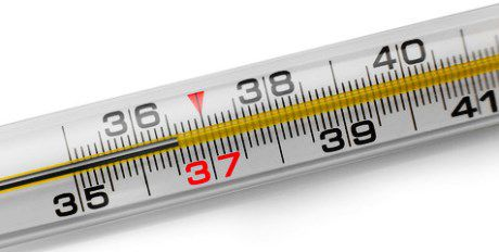 Высокое давление при температуре тела