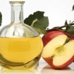 Нормализация давления и лечение гипертонии яблочным уксусом