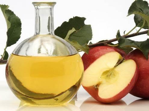Яблочный усус от давления и гипертонии