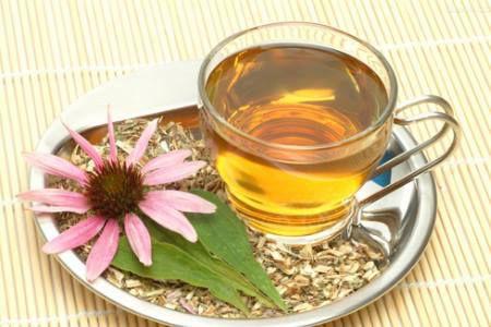 Чай и настой