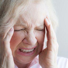 Признаки высокого артериального давления