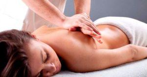 точечный массаж от высокого артериального давления и гипертонии