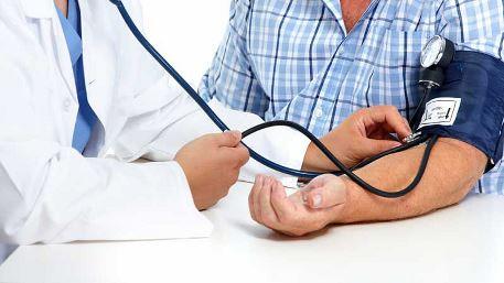 Помощь если резко снизилось кровяное давление у человека