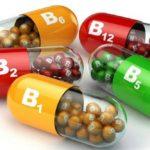 Необходимые витамины при повышенном артериальном давлении и гипертонии
