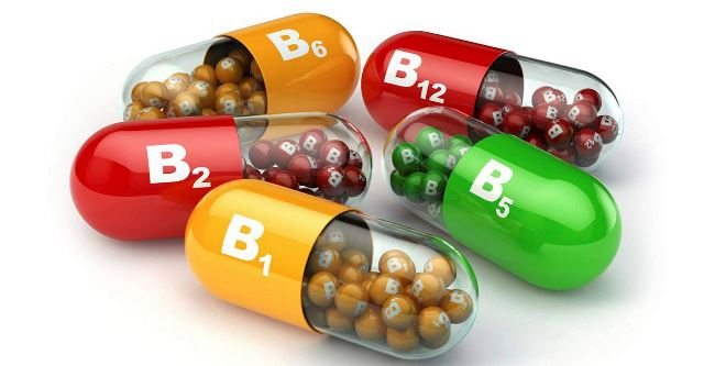 Витамины, которые могут понизить давление человека
